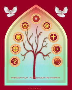 Oneness of God, Truth, and Religion