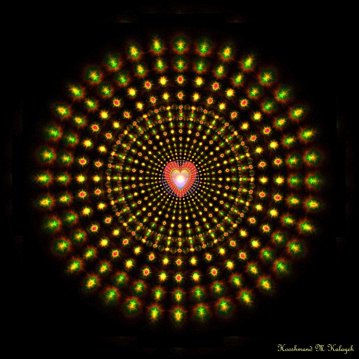 The Light of Love - Universal Voice