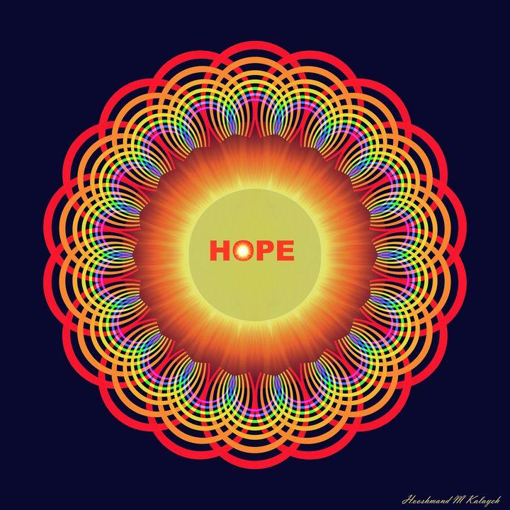 Hope - Universal Voice