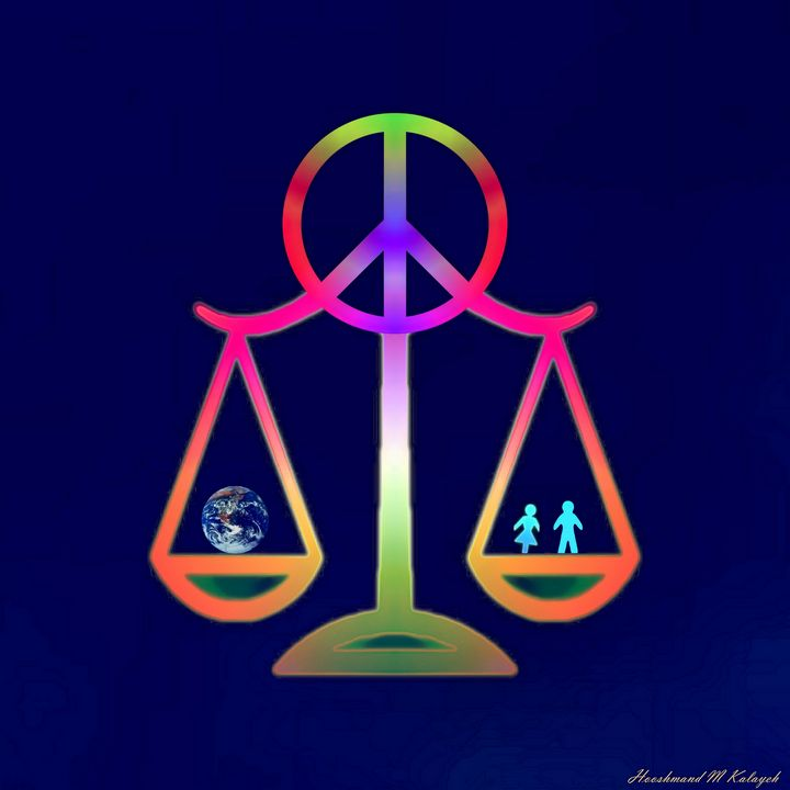 Peace & Justice Movement - Universal Voice