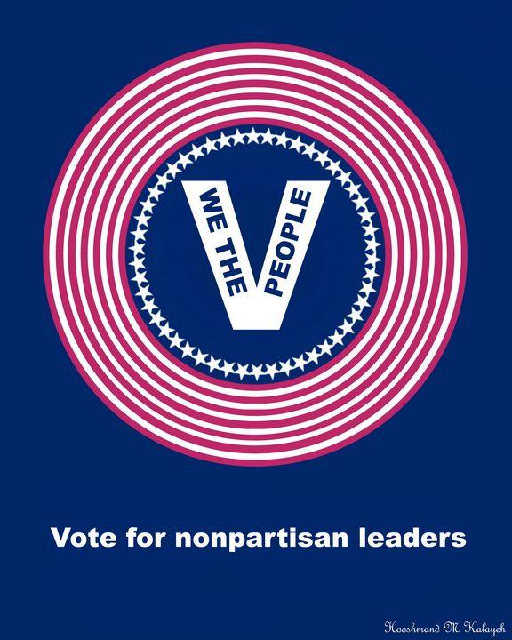 Vote - Universal Voice