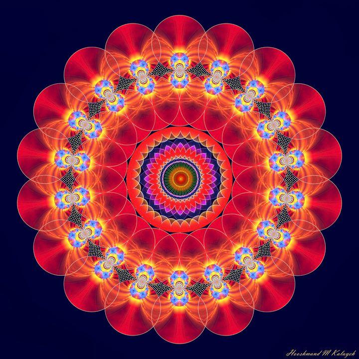 Cosmic Love - Universal Voice