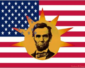 Face of Freedom: Abraham Lincoln
