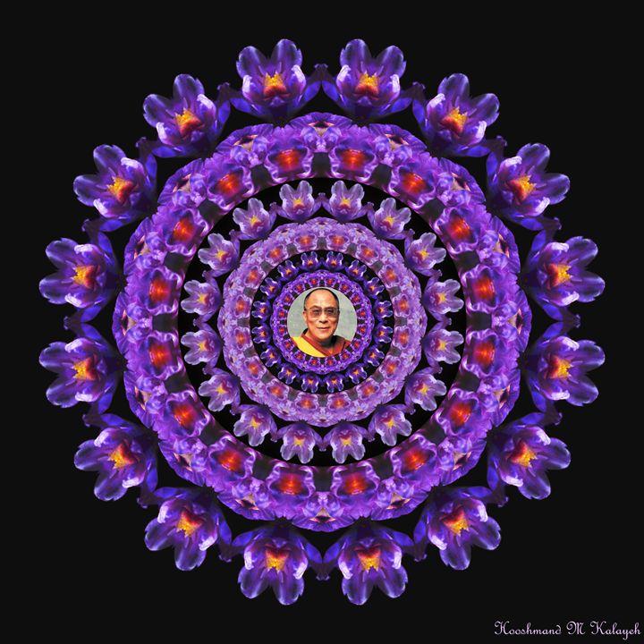 Dalai Lama - Universal Voice