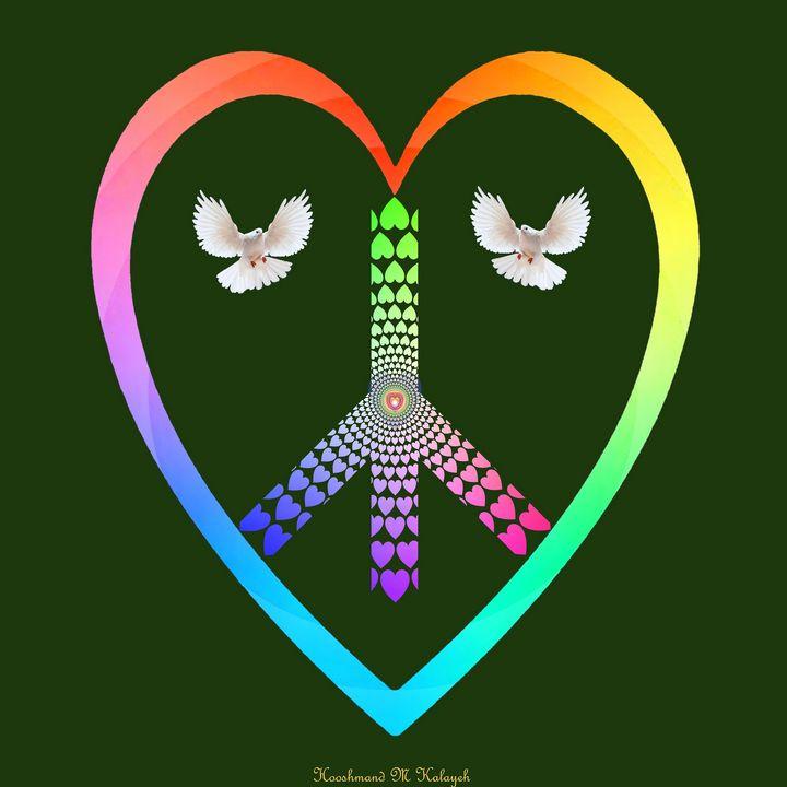 Inner Peace - Universal Voice