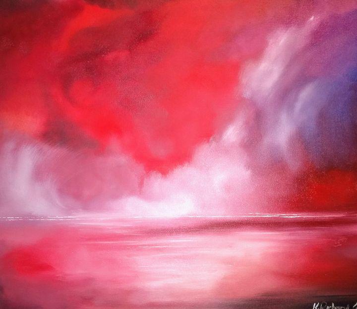 Red - Kevin Richards