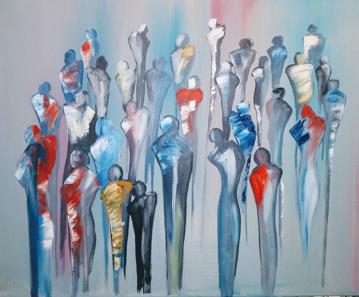 THE IN CROWD - Kevin Richards