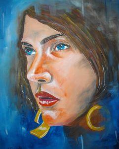 Gipsye Girl