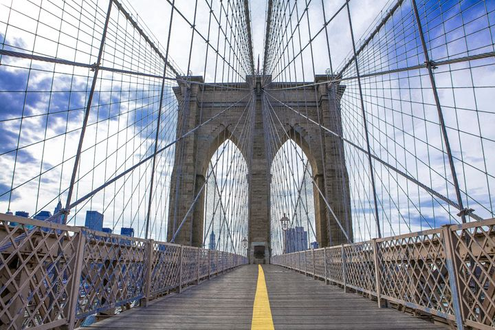 Brooklyn Bridge - debchePhotography