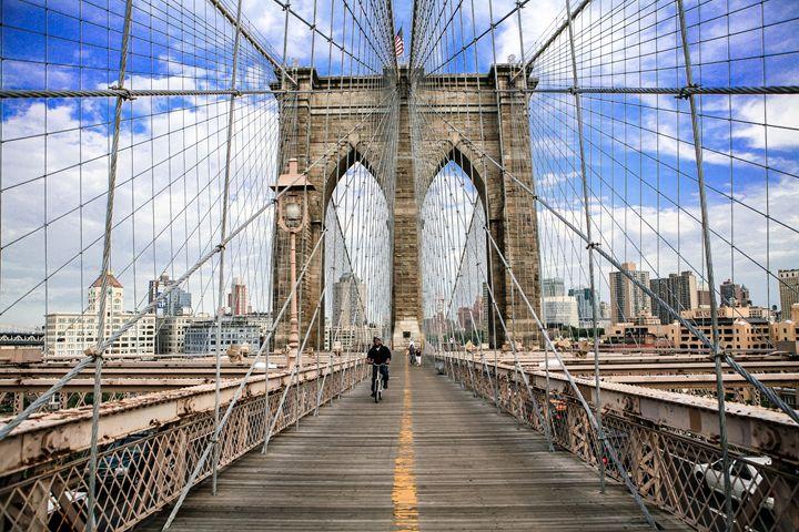 Brooklyn Bridge - debchePhotography