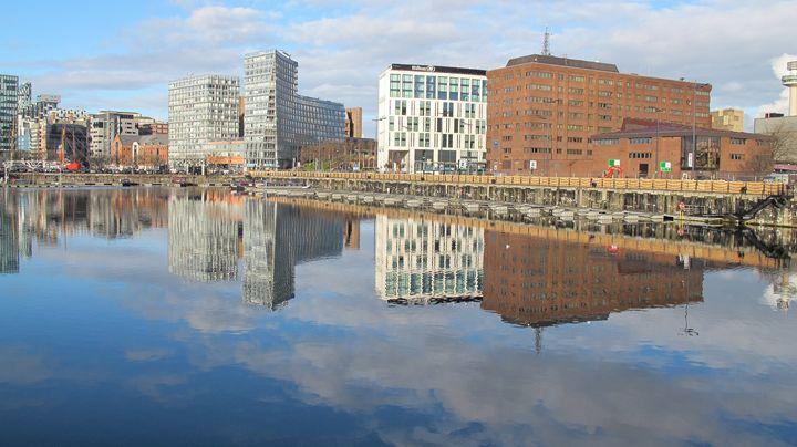 Albert Dock Liverpool - debchePhotography