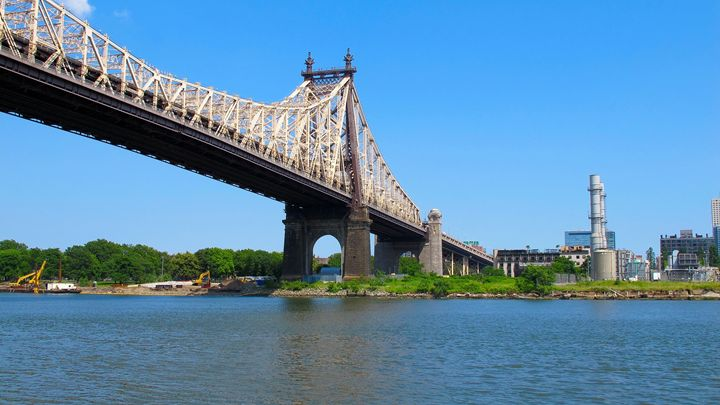 59th Street Bridge - debchePhotography