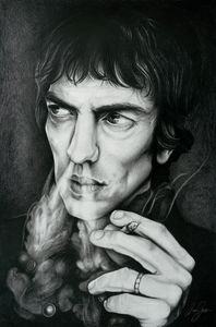 Richard Ashcroft Print