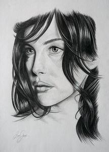 Liv Tyler Print