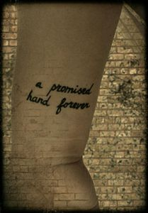 A Promised Hand Forever 2 - Brooklyn_Belle_Art Originals