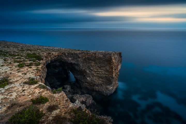 Marks and Dukes natural window - Martin Galea photography