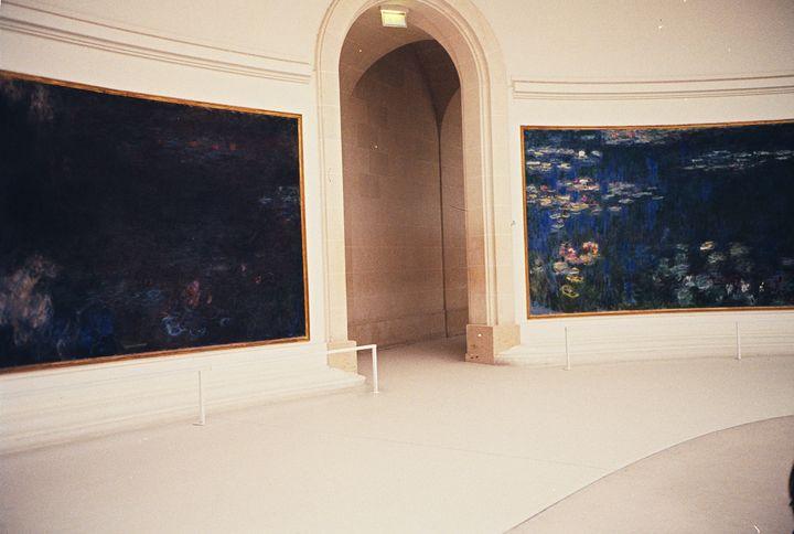 Monet - Jade