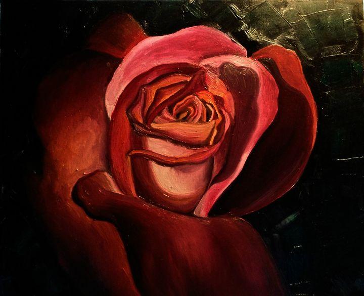 Rose - Meka