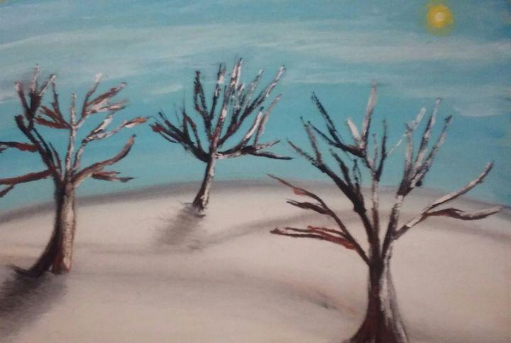 Winter - M.Y.Hauger