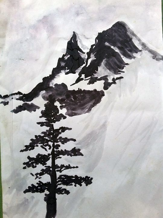 Himalaya - Nabin Shrestha