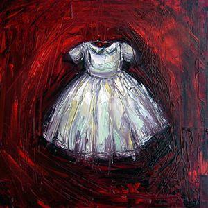 The dress