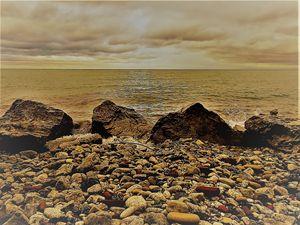 Dreamy Shores...!