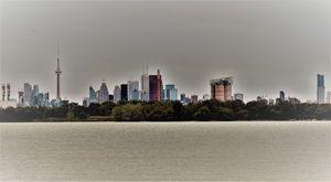 Toronto's Iconic Style