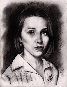 Melissa Robles Portrait