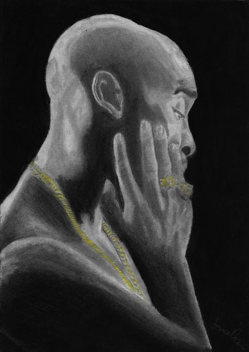 Tupac - Jonathan Mubagwa