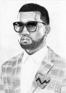 Kanye West '808s and heartbreak'