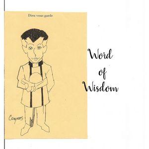 The Wisdom of God - Jeffrey Conyers-True Faith Publishing of Nashville