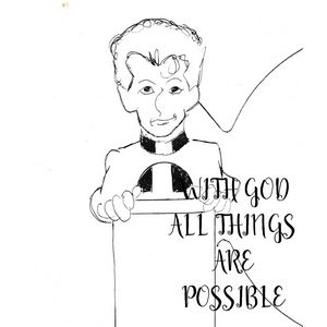 All Things Are Possible - Jeffrey Conyers-True Faith Publishing of Nashville