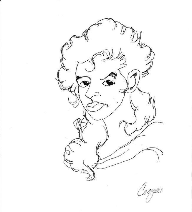 One Beautiful Woman - Jeffrey Conyers-True Faith Publishing of Nashville