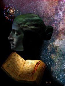 The Divine Thinker