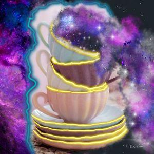 A Teacup Galaxxe