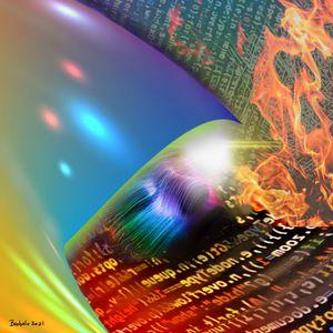 Divine Code Rewrite