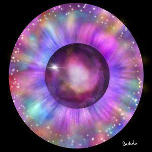 Cosmic Twinkle