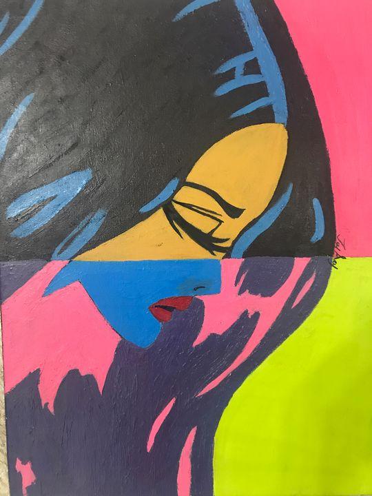 pop art - JayAey