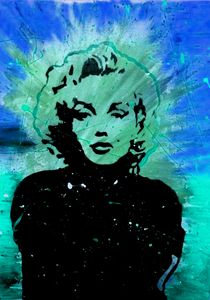 Marilyn Monroe Original Prints