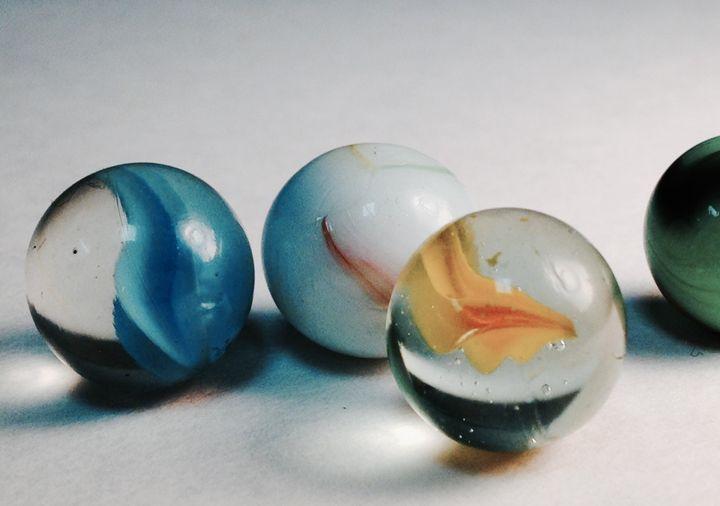 Losing My Marbles - Flightless Bird
