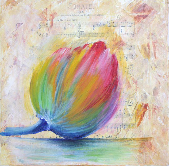 Sonate - Halia Halidgi