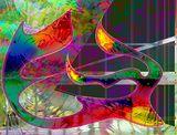 Digital Giclée Printed Paintings