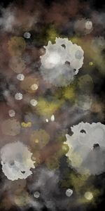 Abstracted arrangement - Dangra creations