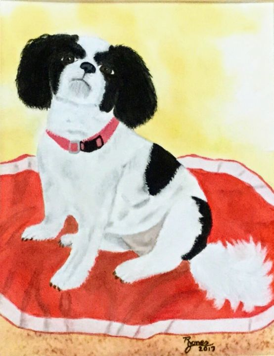 Daisy - Regena Jones Art In Bloom