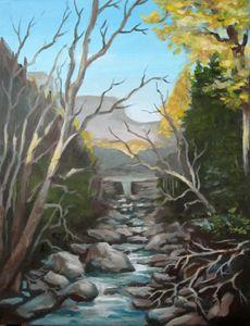 Kim's Creek