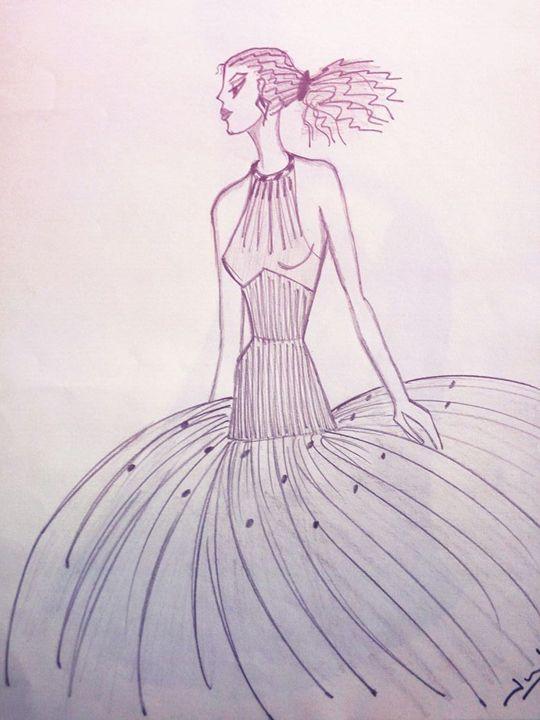 Elegance - MyArtMyIdeazz