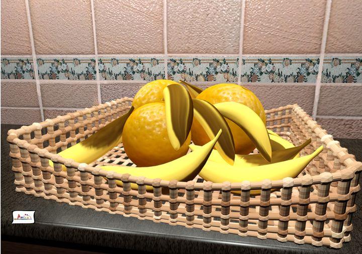 Fruits - Amira