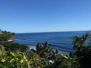 Honoli'i Ocean Swell