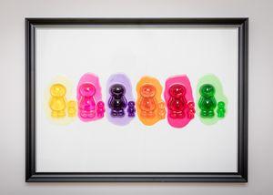 Jelly Baby Family