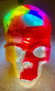 Epoxy Resin Colour Rage